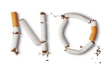 Berhenti merokok berat badan Bertambah