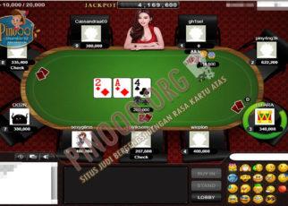 Cara Bermain Game Poker Online
