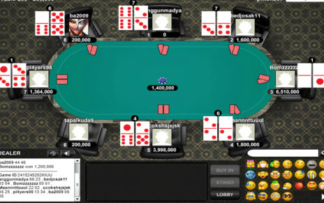 Cara dan Panduan bermain AduQ Online