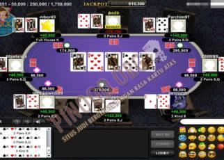 Panduan Bermain Bandar Poker Online