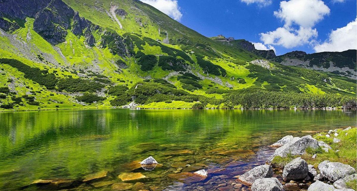 Akibat perubahan iklim, 5 tempat wisata keren ini bakal hilang