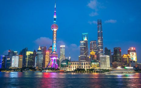 Kenali Musim di China