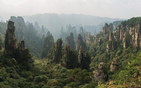 9 Tempat Tak Tersohor di Dunia Ini untuk Piknik