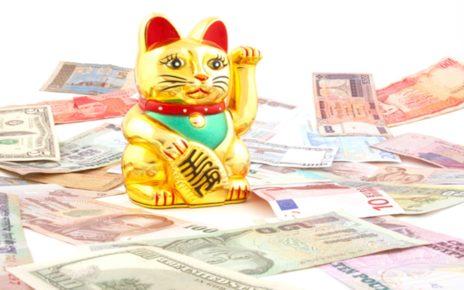 5 Fakta Menarik Mengenai Boneka Kucing Keberuntungan