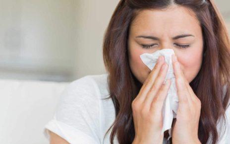 5 Cara Ampuh Mengatasi Hidung Tersumbat Tanpa Obat