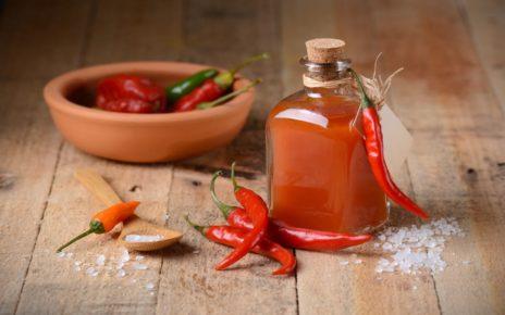 8 Makanan Penyebab Maag dan Gangguan Asam Lambung