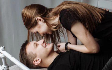 Usia Terbaik Nikmati Seks Paling Hebat dalam Hidup