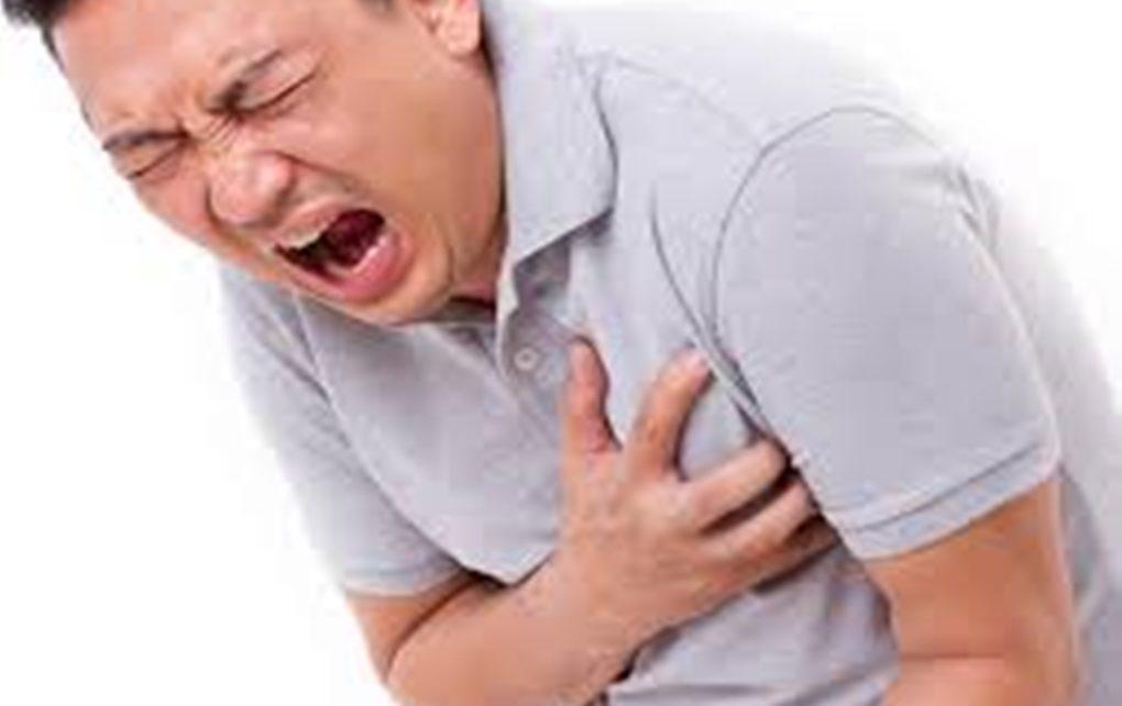 Cara Mengobati Sakit Jantung Secara Alami - PinoQQ Lounge