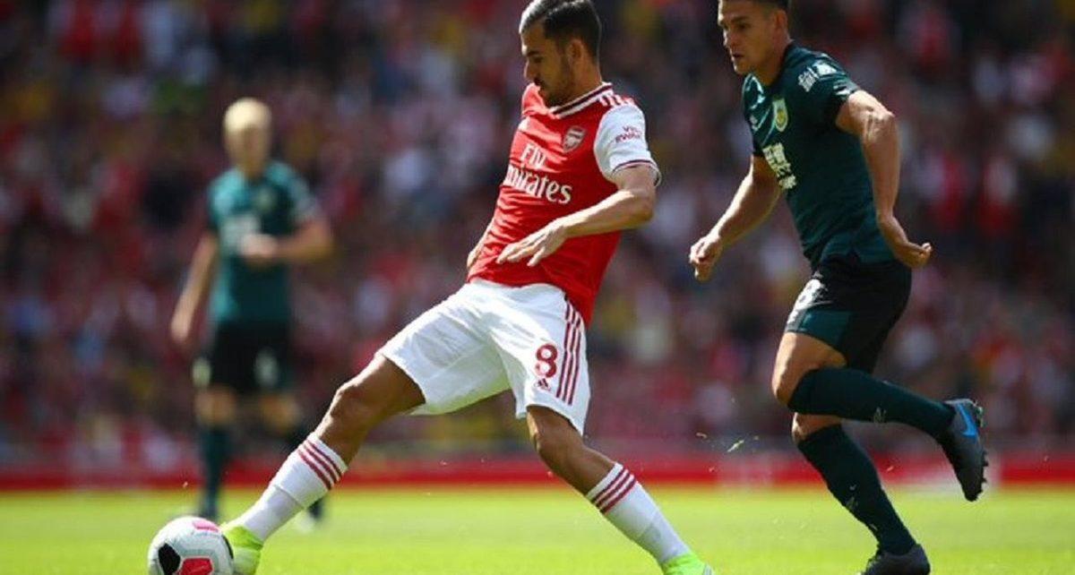Dani Ceballos Sebut Kemenangan Arsenal atas Burnley Sangat Spesial