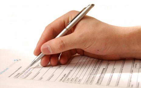 Cara Bikin CV yang Sempurna Menurut Ahli dari Harvard