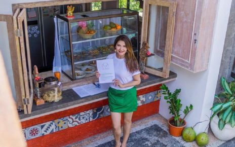 Rumah Makan Tamara Bleszynski Sediakan Hidangan Jengkol