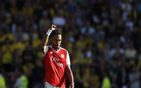 Sempat Unggul 2 Gol, Arsenal Gagal Hancurkan Watford