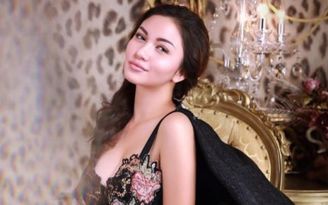 Artis Indonesia yang Memiliki Tubuh Seksi dan Cantik