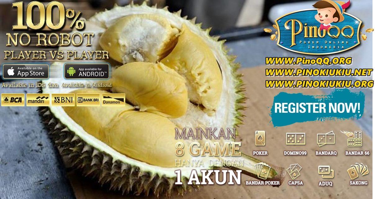 Pengemar Durian Percaya 5 Mitos Durian