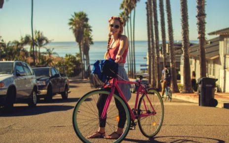 Negara yang Menjadikan Sepeda Sebagai Tranportasi