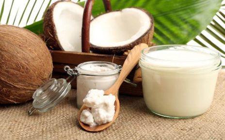 minyak kelapa bagus untuk kesehatan kulit