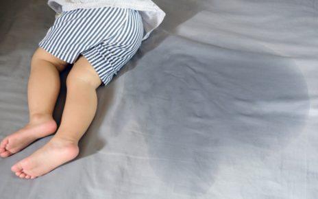 Anak Anda Masih Ngompol