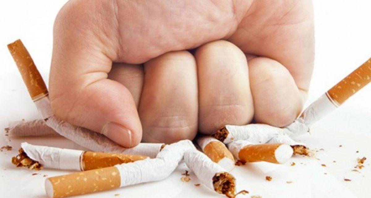 Tips Mengatasi Kecanduan Merokok
