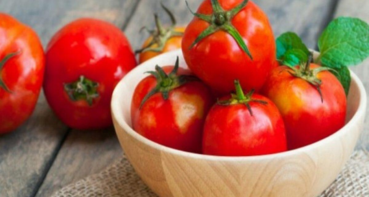 cara membuat manisan tomat