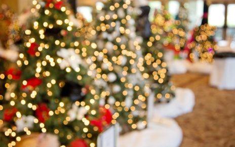 Ini 5 Sajian Unik Saat Perayaan Natal di Dunia