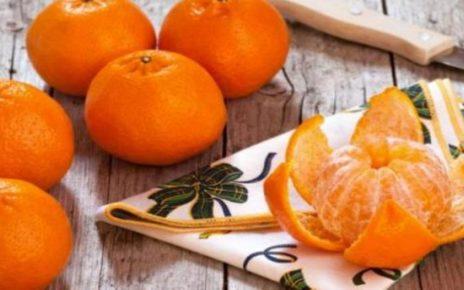 Manfaat Jeruk Untuk Kulit Lebih Cantik