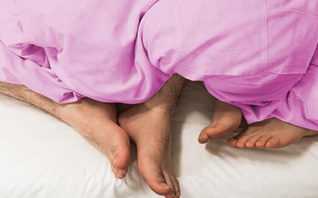 Berbagai Posisi Bercinta Untuk Mendapatkan Anak Perempuan