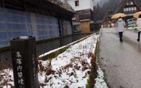 Harta Karun di Toyama Jepang, Kota Tenang dengan Sejuta Kesenian
