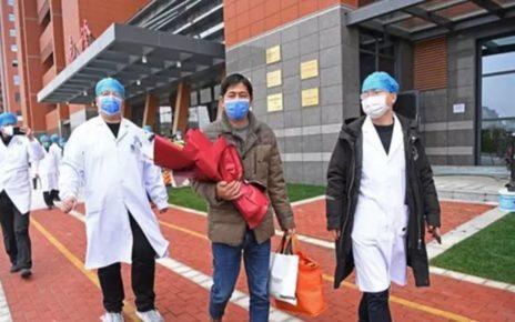 Korban Tewas Virus Corona di China Bertambah Jadi 304, 322 Dinyatakan Sembuh