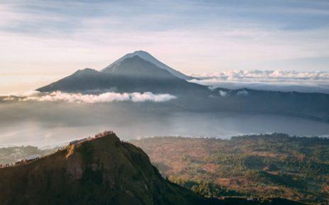 7 Tempat Wisata di Kintamani, Tawarkan Kesejukan Pegunungan