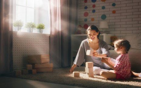 Tips Agar Rumah Aman Bagi Anak-anak