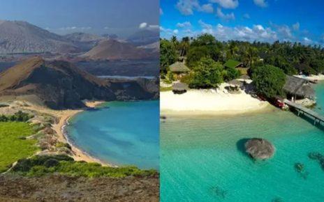 8 Pulau Tersembunyi Paling Indah di Dunia, Salah Satunya di Indonesia