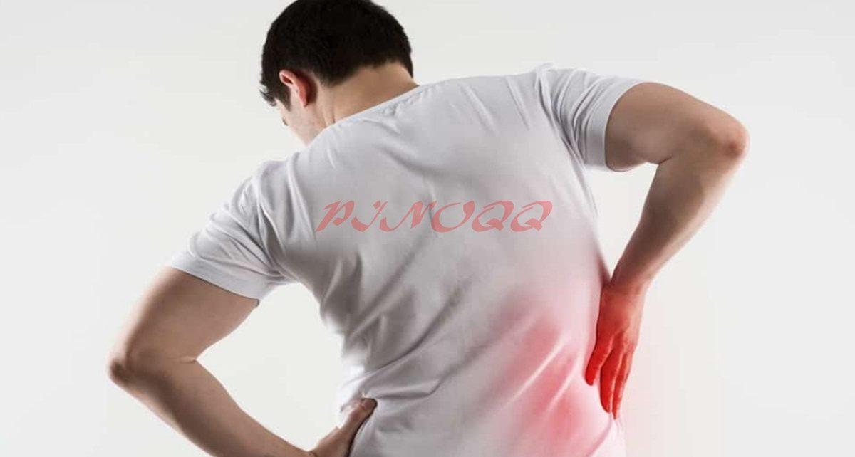 Pinggang Kiri Sering Sakit Tanda Kena Batu Ginjal