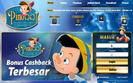 Jalan Menang Besar Bermain Poker Online