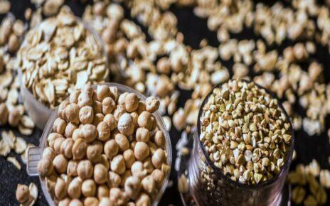 5 Jenis Beras Sehat Pengganti Nasi Putih, Baik untuk Kesehatan