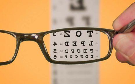 11 Cara Mengurangi Mata Minus Secara Alami dan Cepat, Lebih Praktis