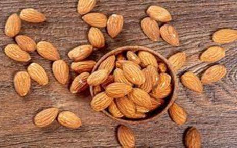 Manfaat Kacang Almond bagi Kesehatan, Turunkan Risiko Kanker dan Tekanan Darah