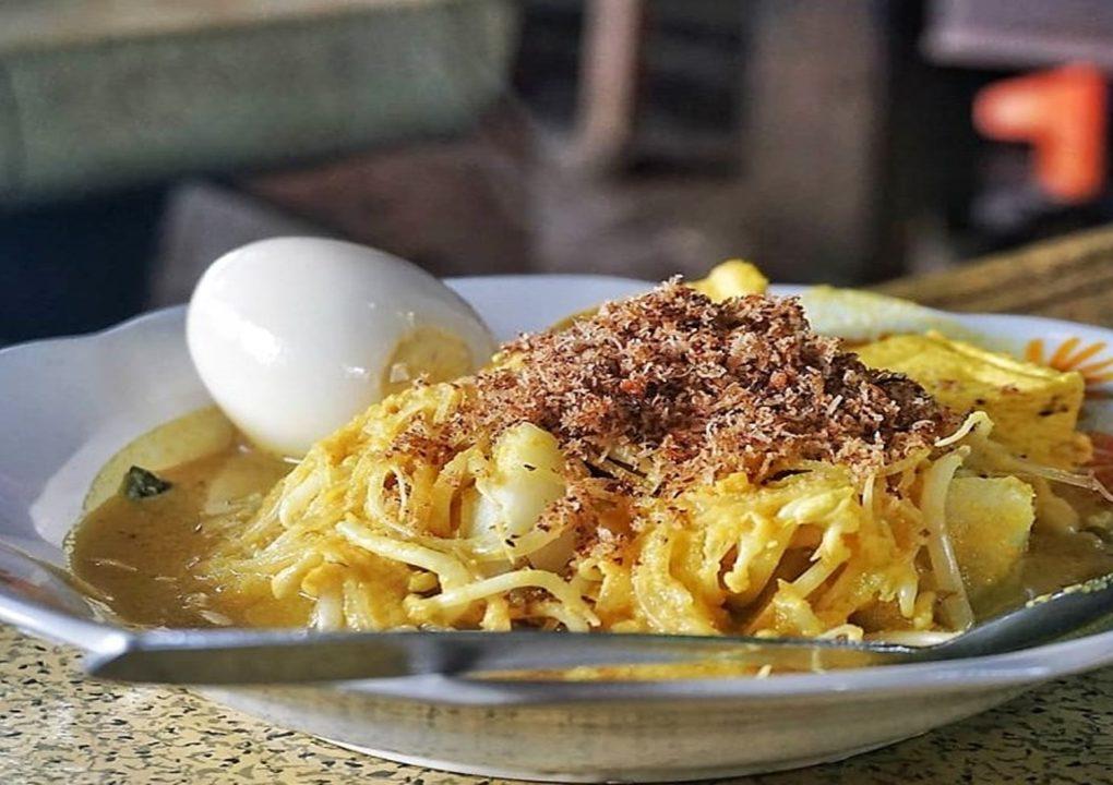 15 Wisata Kuliner Bogor Terpopuler yang Enak dan Murah, Wajib Dicicipi
