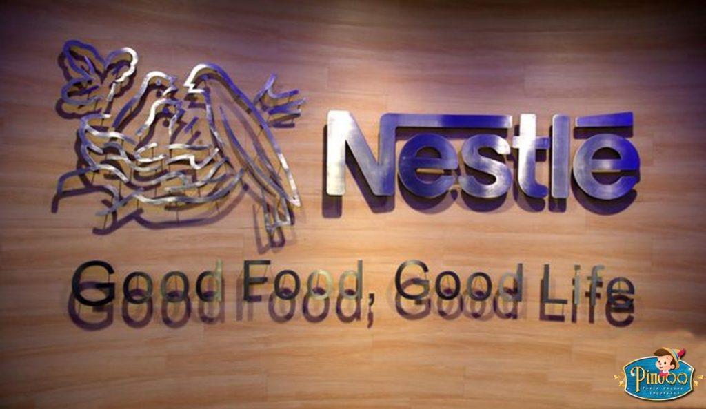 60 Persen Produk Makanan dan Minuman Nestle Tak Sehat
