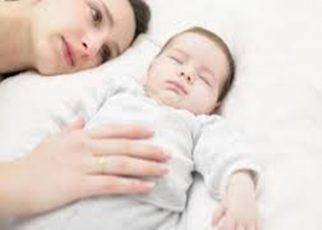 8 Penyebab Bayi Susah Tidur dan Rewel, Simak Cara Mengatasinya