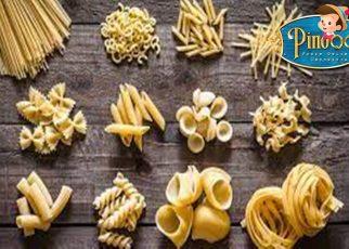 15 Macam Pasta Italia yang Terkenal di Indonesia, Tidak Hanya Spagetti