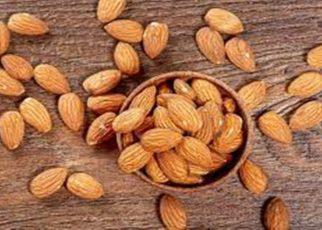 18 Manfaat Kacang Almond untuk Kesehatan, Kaya Antioksidan
