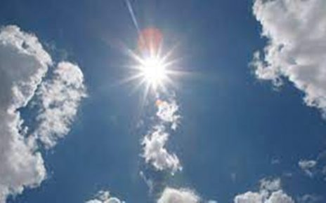 10 Manfaat Energi Matahari dalam Kehidupan Sehari-hari, Bantu Jaga Kesehatan